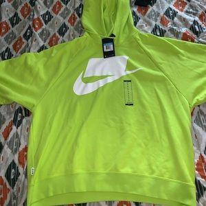 Other - nike hoodie medium